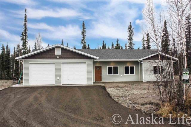 3325 Dundee Loop, North Pole, AK 99705 (MLS #138639) :: Madden Real Estate