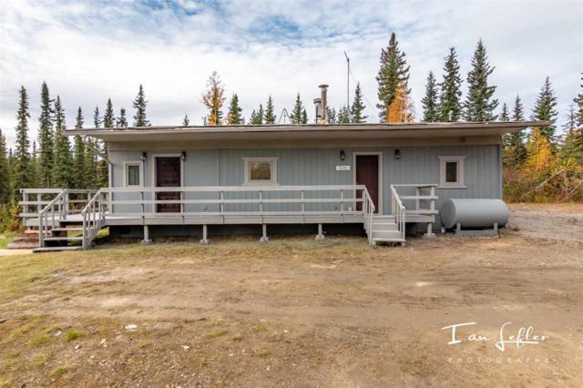 2829 Midway Placer, Fairbanks, AK 99709 (MLS #138675) :: Madden Real Estate