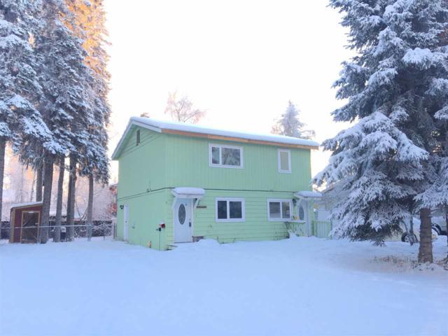 285 Cindy Drive, Fairbanks, AK 99701 (MLS #138701) :: Powered By Lymburner Realty