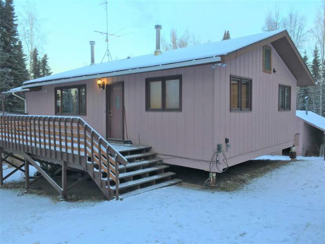 370 Golf Club Drive, Fairbanks, AK 99712 (MLS #138924) :: Madden Real Estate