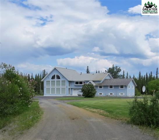 L1-2 W Willow, Tok, AK 99780 (MLS #139074) :: Powered By Lymburner Realty