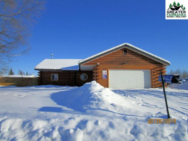 834 Minuteman Loop, North Pole, AK 99705 (MLS #139377) :: Madden Real Estate