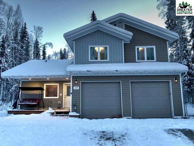 1275 Bobbet Avenue, North Pole, AK 99705 (MLS #139431) :: Madden Real Estate