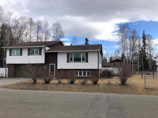 1107 Joyce Drive, Fairbanks, AK 99701 (MLS #139432) :: Madden Real Estate