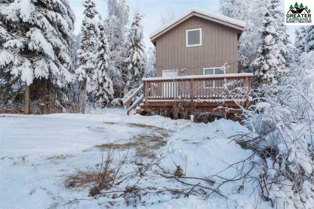 2317 Goldstream Road, Fairbanks, AK 99709 (MLS #139452) :: RE/MAX Associates of Fairbanks