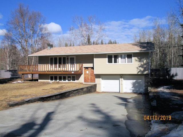 3210 Wyatt Road, North Pole, AK 99705 (MLS #139840) :: Madden Real Estate