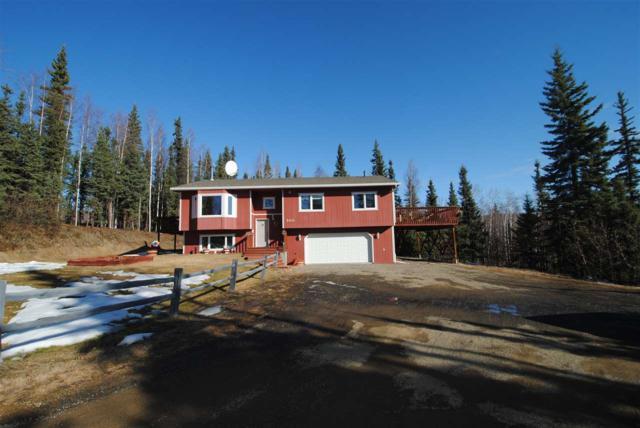 900 Luthers Loop, Fairbanks, AK 99712 (MLS #140000) :: Madden Real Estate