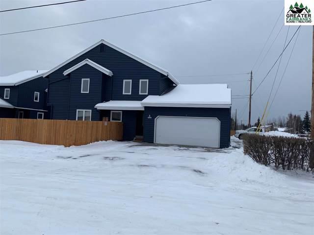 1313 28TH AVENUE, Fairbanks, AK 99701 (MLS #140269) :: Madden Real Estate