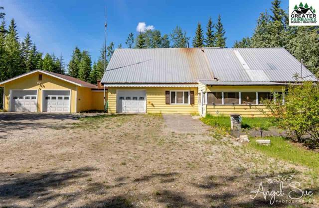 4830 Cul-De-Sac Court, North Pole, AK 99705 (MLS #140457) :: Powered By Lymburner Realty