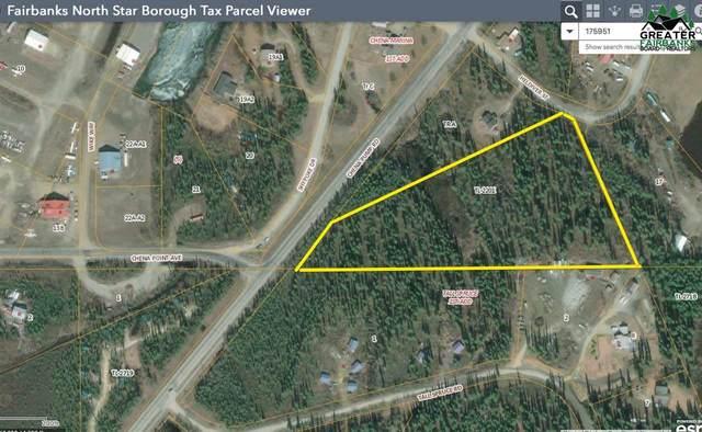 NHN Chena Pump Road, Fairbanks, AK 99709 (MLS #140500) :: RE/MAX Associates of Fairbanks