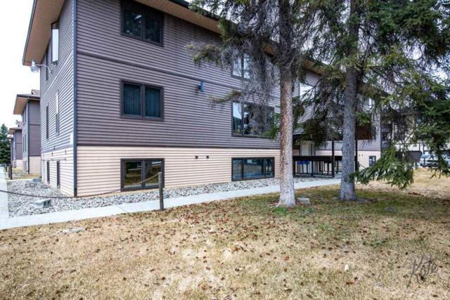 28 Glacier Street, Fairbanks, AK 99701 (MLS #140553) :: Powered By Lymburner Realty