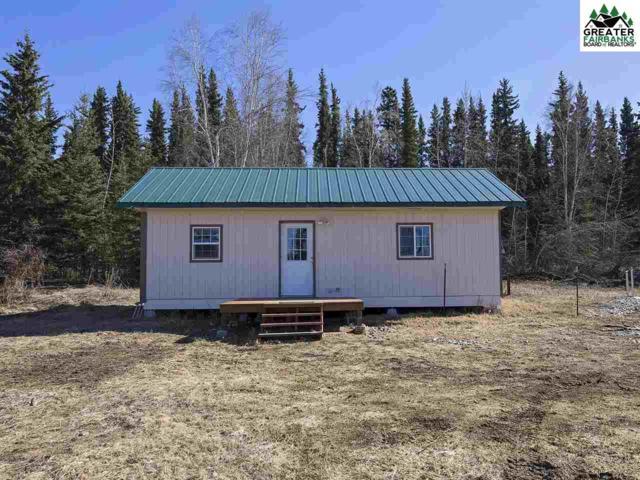 681 Echo Acres, Fairbanks, AK 99712 (MLS #140630) :: Powered By Lymburner Realty