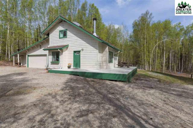 678 Love Road, Fairbanks, AK 99712 (MLS #140710) :: Powered By Lymburner Realty