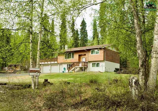 3301 Helen Place, Fairbanks, AK 99709 (MLS #140719) :: Powered By Lymburner Realty