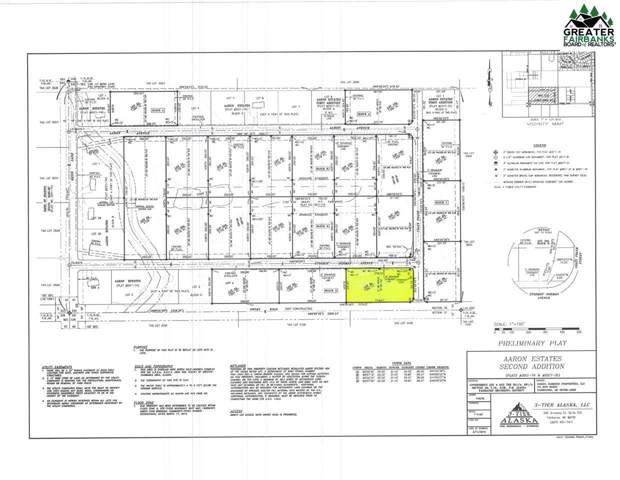 L8A BD Stormin Norman Avenue, North Pole, AK 99705 (MLS #140733) :: Madden Real Estate