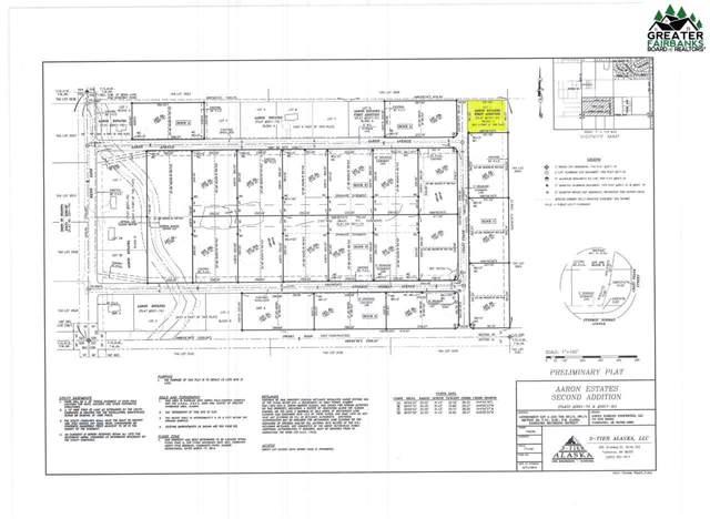 L1 BC Crazy Frank Street, North Pole, AK 99705 (MLS #140734) :: Madden Real Estate