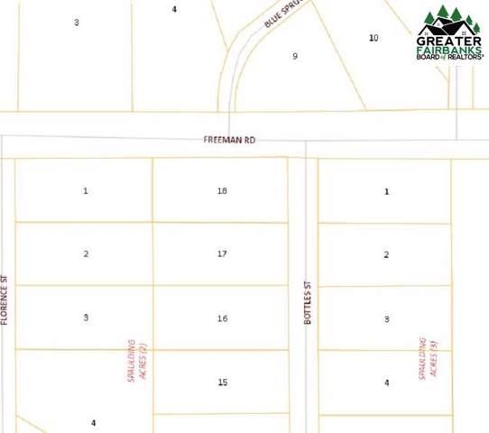 nhn Bottles Street, North Pole, AK 99705 (MLS #140984) :: Madden Real Estate