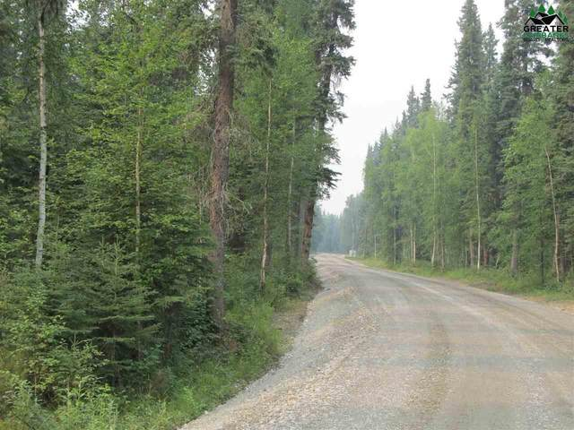 Tract A Blanket Boulevard, North Pole, AK 99705 (MLS #141013) :: Powered By Lymburner Realty