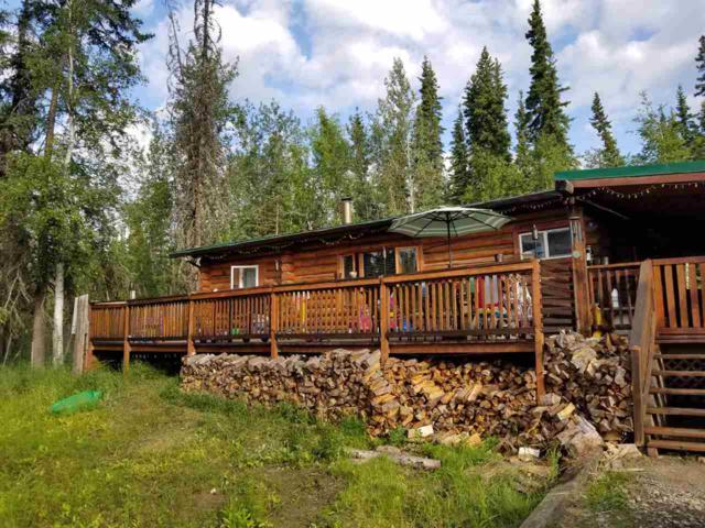 440 Alexander Avenue, Fairbanks, AK 99701 (MLS #141110) :: Powered By Lymburner Realty