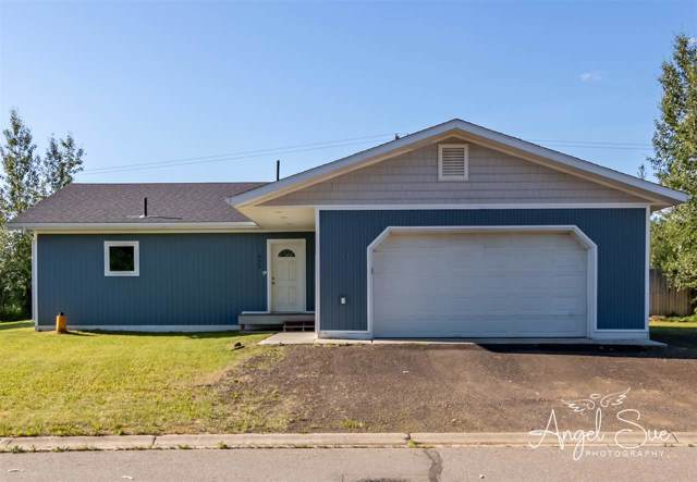 892 Minuteman Loop, North Pole, AK 99705 (MLS #141231) :: Madden Real Estate