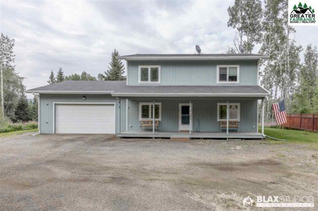479 Bullion Drive, Fairbanks, AK 99712 (MLS #141341) :: Madden Real Estate