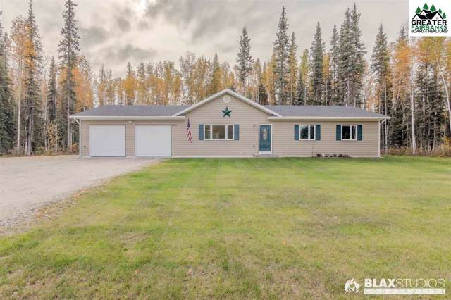 2417 Lindsborg Drive, North Pole, AK 99705 (MLS #141497) :: Madden Real Estate