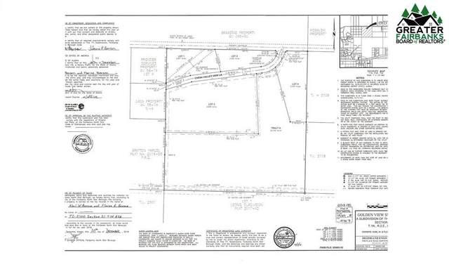 L2 Chena Valley View Lane, Fairbanks, AK 99712 (MLS #141505) :: Powered By Lymburner Realty