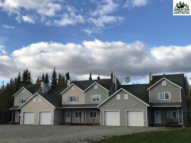 2370 Dano Court, North Pole, AK 99705 (MLS #141565) :: Powered By Lymburner Realty