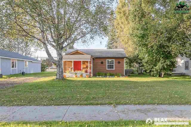 133 5TH AVENUE, North Pole, AK 99705 (MLS #141868) :: Madden Real Estate