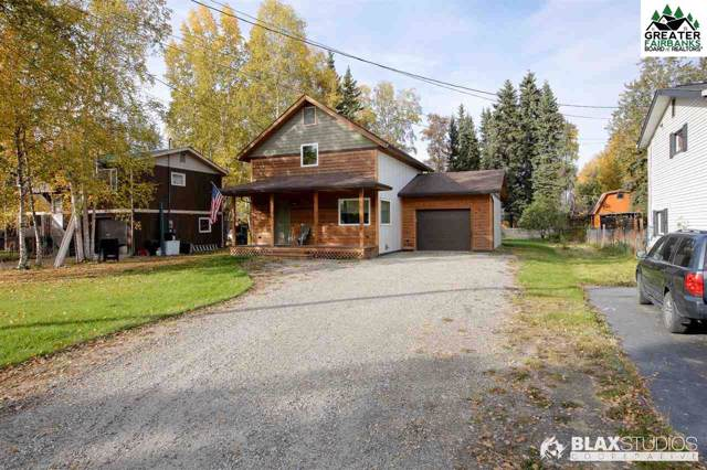 1166 Hayes Avenue, Fairbanks, AK 99709 (MLS #142167) :: Madden Real Estate