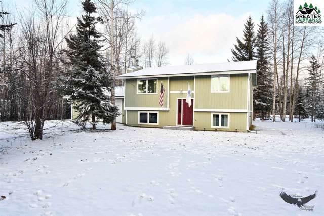 3556 Wildwood, North Pole, AK 99705 (MLS #142480) :: Madden Real Estate