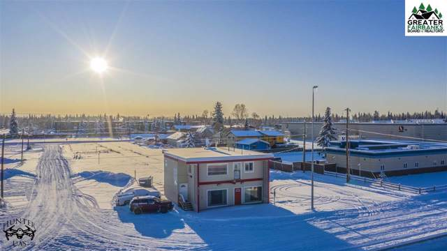 3505 Airport Way, Fairbanks, AK 99709 (MLS #142497) :: Madden Real Estate