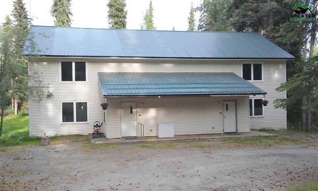 358 Louise Lane, Fairbanks, AK 99709 (MLS #142544) :: Madden Real Estate