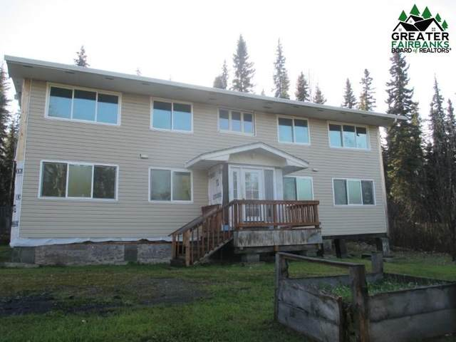 133 Roxie Road, Fairbanks, AK 99709 (MLS #143892) :: Powered By Lymburner Realty