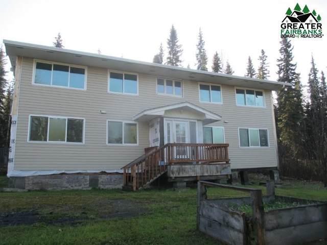 133 Roxie Road, Fairbanks, AK 99709 (MLS #143892) :: RE/MAX Associates of Fairbanks