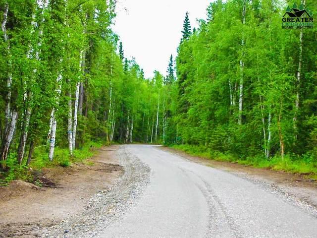 Tract E S Blanket Boulevard, North Pole, AK 99705 (MLS #145907) :: RE/MAX Associates of Fairbanks