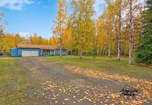 1370 Toolik Drive, North Pole, AK 99705 (MLS #147860) :: RE/MAX Associates of Fairbanks