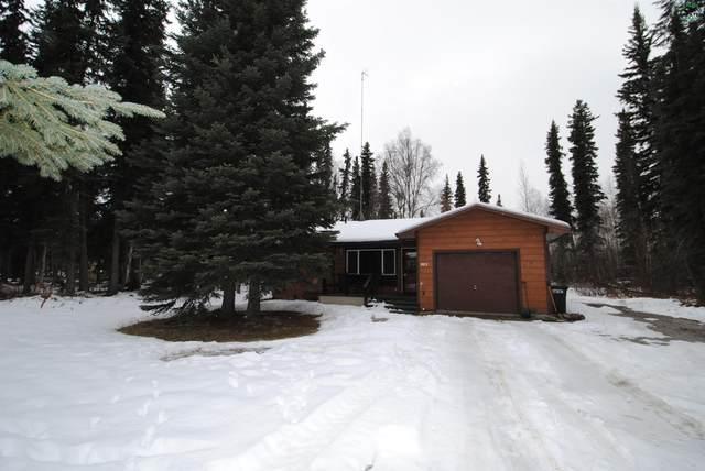 3053 Treaty Street, North Pole, AK 99705 (MLS #148308) :: RE/MAX Associates of Fairbanks