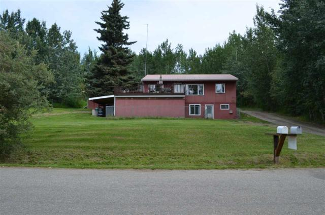324 Gold Claim Avenue, Fairbanks, AK 99712 (MLS #137195) :: Madden Real Estate