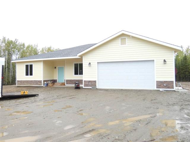 L1 Blk B Old Harbor Road, Delta Junction, AK 99737 (MLS #137600) :: Madden Real Estate