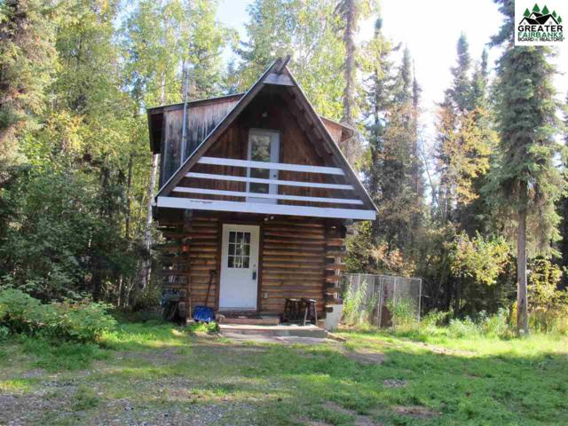 970 E Chena Hills Drive, Fairbanks, AK 99709 (MLS #137705) :: Madden Real Estate
