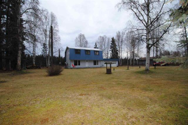 1234 Candle Lite Loop, North Pole, AK 99705 (MLS #139010) :: Powered By Lymburner Realty