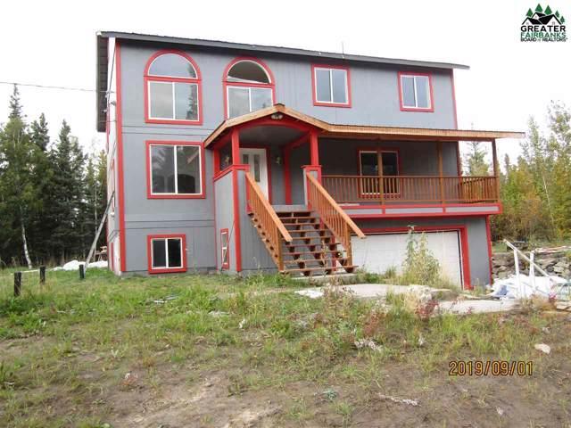 3696 Richardson Highway, Delta Junction, AK 99737 (MLS #139972) :: Powered By Lymburner Realty
