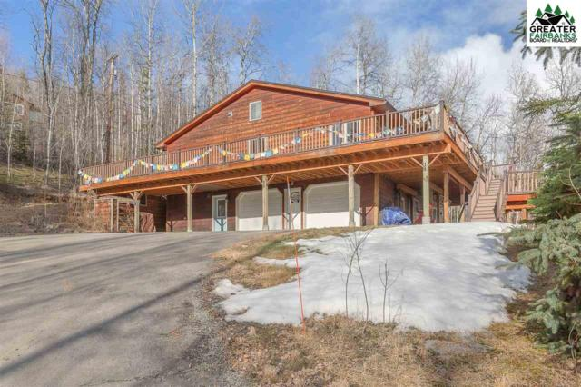 716 Aspen Heights Drive, Fairbanks, AK 99712 (MLS #140031) :: Madden Real Estate