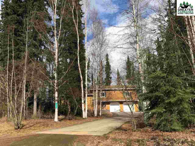2260 George Road, Fairbanks, AK 99712 (MLS #140421) :: Madden Real Estate