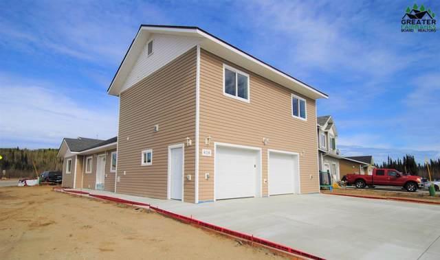 428 Spence Avenue, Fairbanks, AK 99701 (MLS #140646) :: Madden Real Estate