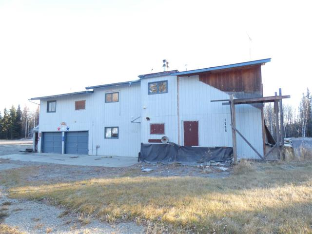 1785 Pine Cone Lane, Delta Junction, AK 99737 (MLS #140701) :: Powered By Lymburner Realty