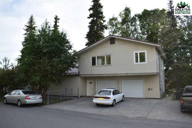 540 Haines Avenue, Fairbanks, AK 99701 (MLS #141152) :: Madden Real Estate