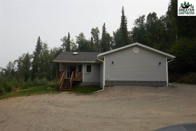 1518 Alderwood Drive, Fairbanks, AK 99709 (MLS #141395) :: Madden Real Estate
