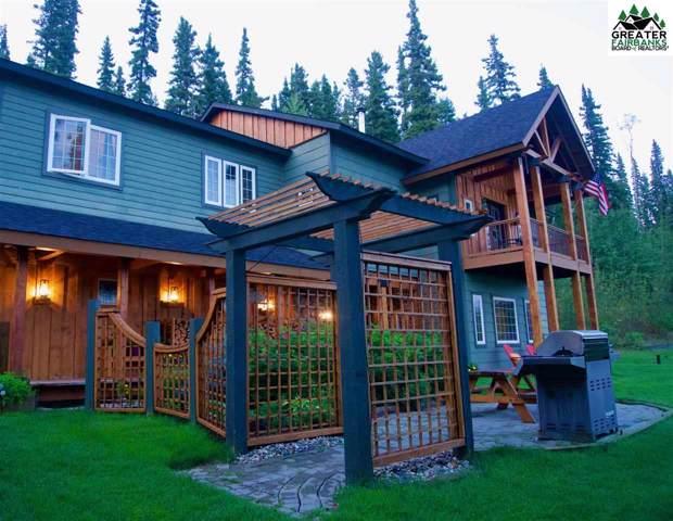 3460 Fox Den Drive, Fairbanks, AK 99709 (MLS #141837) :: Powered By Lymburner Realty